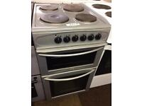 BELLING 50CM PLATED TOP ELECTRIC COOKER0036