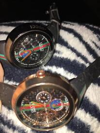 WATCHES GUCCI