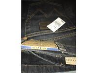 Wrangler Jeans 32 Waist