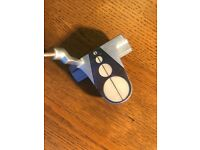 * SOLD * FOUR BALL BLADE PUTTER - USA IMPORT