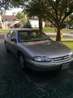 1999 Chevrolet lumina Low km