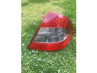 Mercedes Benz E class 2007 genuine rear right lamp with LED