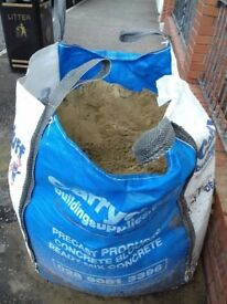Sand bag