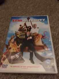 Evan almighty DVD