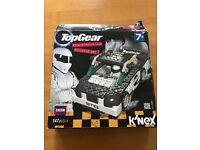 K'nex -top gear -stig rally car