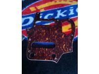 Fender jaguar pickguard
