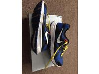 Size 5.5 Nike shoes
