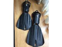 Scubapro fins size Large RRP 120£