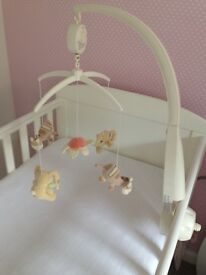 Mamas & Papas Cot Mobile - Great Condition