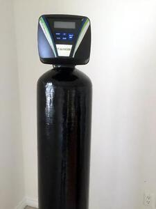 SULFUR REMOVER/ IRON FILTER / WATER SOFTENER / TANNIN FILTER - $45 Monthly WATER PROBLEMS FIXED!