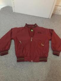 Hugo Boss boys jacket (fake but looks great)