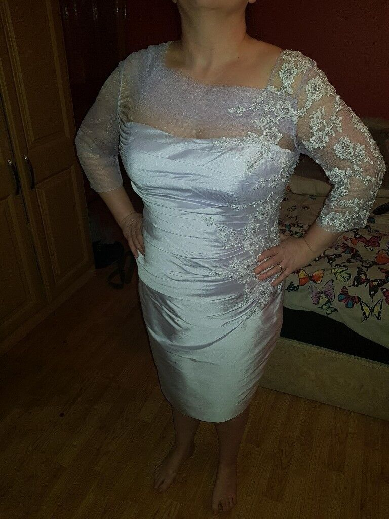 Stunning mother of the bride dress size 14 | in Newry, County Down ...
