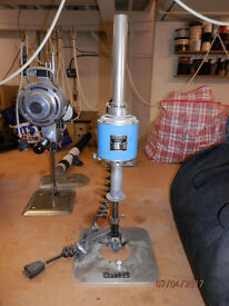 Eastman Fabric Cloth Drill Blue Series Type CD