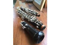 Howarth S40c oboe