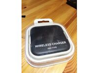 New Samsung Wireless Charger (Pad type)