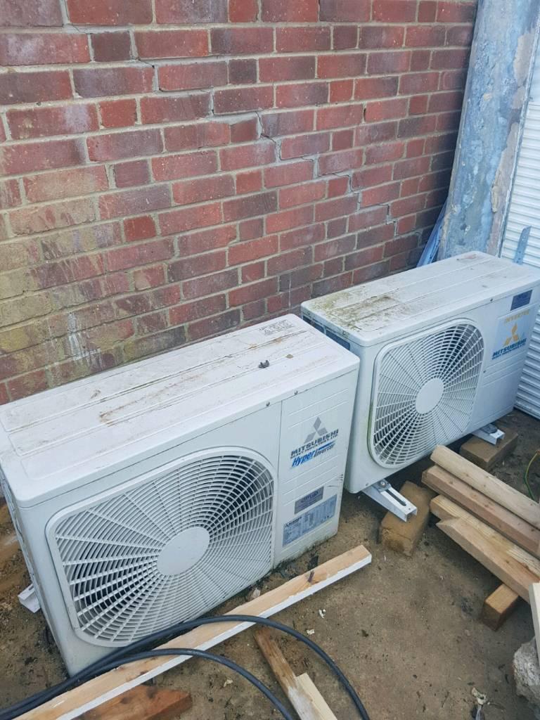 Air Conditioning Unit In Wimborne Dorset Gumtree