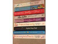 Chick lit book bundle