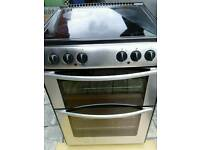 Belling Electric Cooker 60 cm can deliver if needed