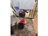 Honda Mantis Rotavator 4 Stroke Engine