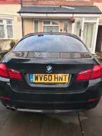BMW 5 Series F10 SE Excellent Condition