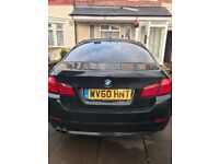 BMW 5 Series F10 SE Excellent Condition