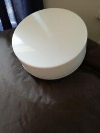 Lamp bathroom