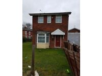 Spacious 3 bed house with 2 rec rooms to let in Siskin Drive Edgbaston.(DHSS considered)
