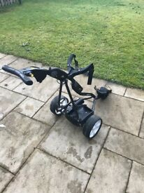 Powakaddy Digital Freeway golf trolley