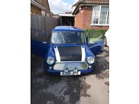 Classic mini city E 1987