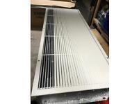 Diffusion Mirage Heater / Air curtain - Garage / retail / workshop 1500 LPHW