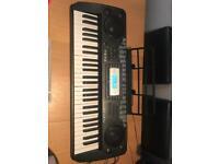 Sk-560 keyboard