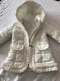 Baby coat 🎀