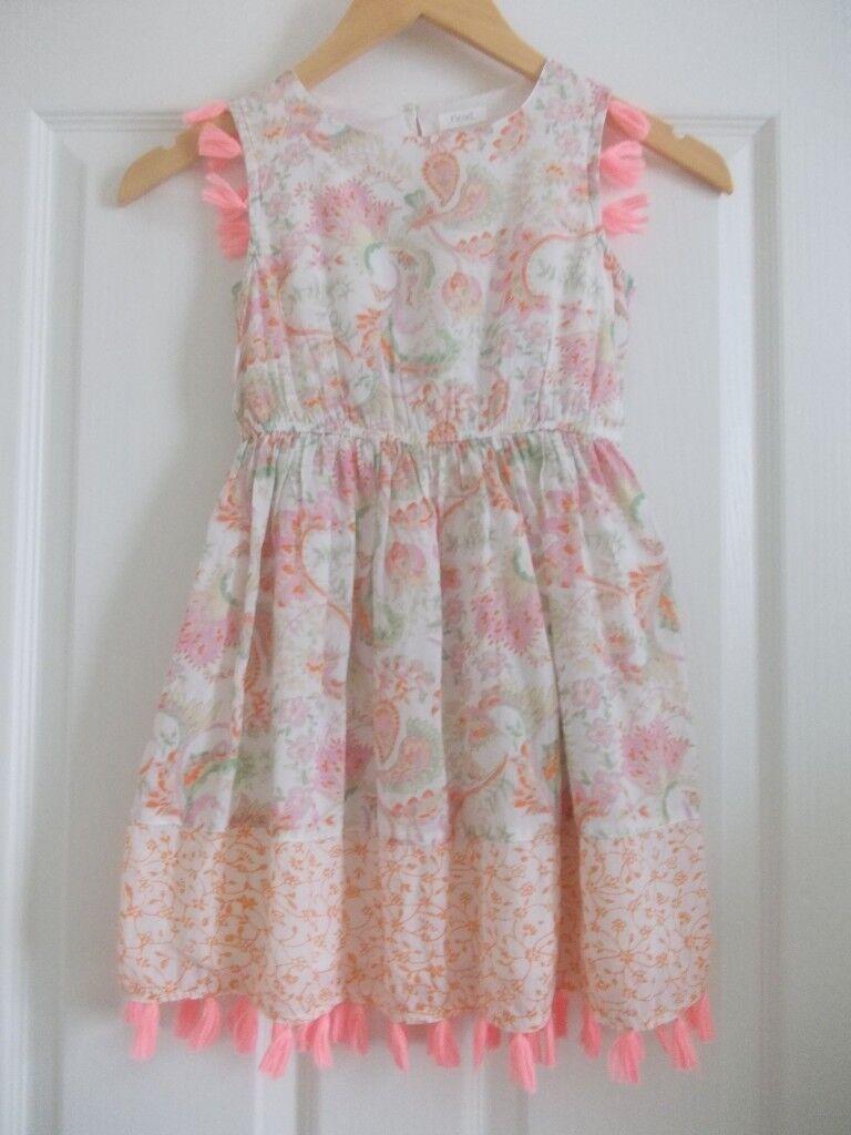 Girls Next Age 7 Dresses Kids' Clothes, Shoes & Accs.