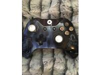 Xbox one controller custom