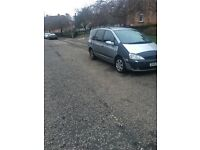 Ford galaxy .1.9.tdi 2004 7 seater