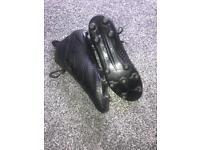 Adidas Ace 17.2 Primemesh FG mens size 10 football boots