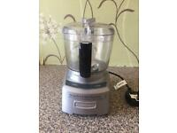 Cuisineart food processor