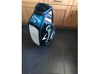 Brand new with tags Callaway your golf bag