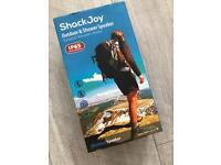 ShackJoy Outdoor and Shower Speaker
