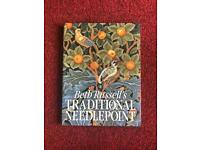 Book (Traditional Needlepoint)