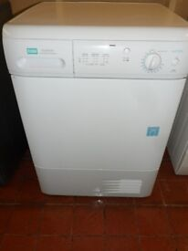 """Creda"""" 6Kg.....Condenser tumble dryer for sale.Can be delivered."""