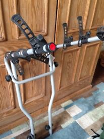 Thule Bike Rack for up to 4 bikes