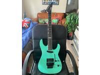LTD '87 Mirage Turquoise