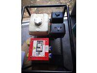 Honda gx 270 generator