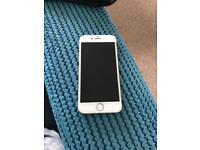 iPhone 6 gold O2 64GB