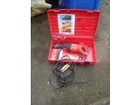 110 v Reciprocating saw