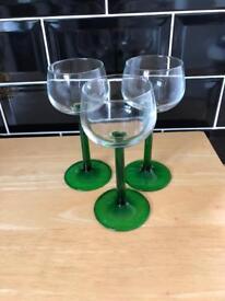 3 glass