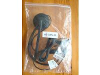 *** Nuance USB Headset Microphone HS-GEN 24 for Dragon Dictate Naturally Speaking***