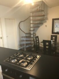 2 large rooms available in a lovely shared 4 bedroom apartment