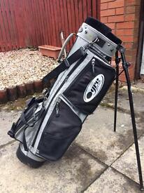 Youth Golf Bag hardly used
